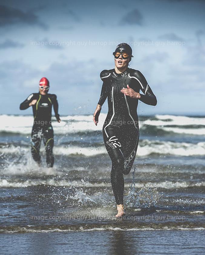PIC BY GUY HARROP. Sport triathlon From Shoot: tiathletes ------------- © guy harrop 01271 850317 www.guyharrop.com info@guyharrop.com