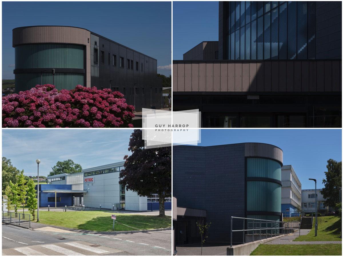 buildings exterior property photos © Guy Harrop 2020