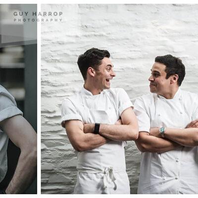 cornwall chefs © Guy Harrop 2021