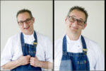 cornwall chef portrait