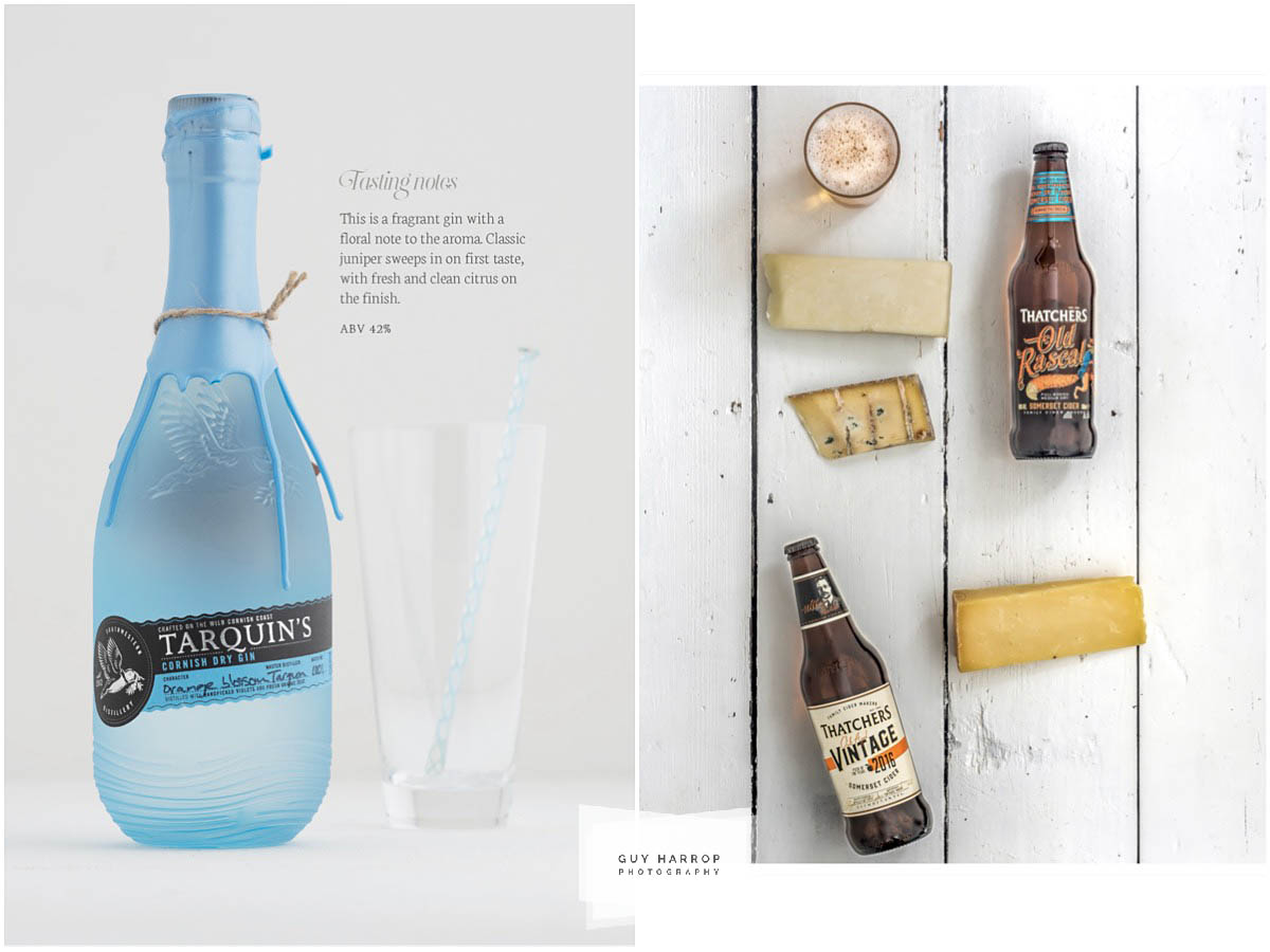 commercial bottle photography © Guy Harrop 2021