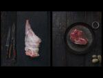 butchery photography