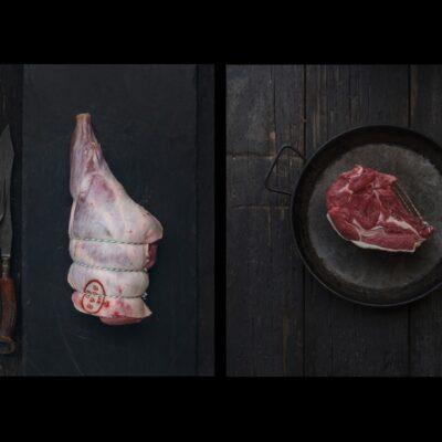 butchery photography © Guy Harrop 2021