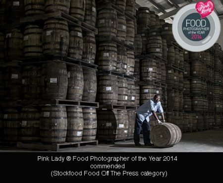 PIC BY GUY HARROP 11/02/13. rum barrels stacked up at Mount Gay rum distillery, St Lucy Parish, Barbados    From Shoot: barbados  ------------- © guy harrop 01271 850317 www.guyharrop.com info@guyharrop.com